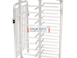 Cổng Xoay Full Height Turnstile FHT2400 Series